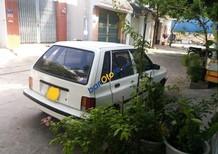 Cần bán xe Kia CD5 đời 1994, màu trắng, dòng xe nhỏ gọn, dễ dàng di chuyển trong nội đô