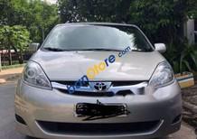 Bán Toyota Sienna LE đời 2008, kiểm tra định kỳ tại hãng, không va quệt, đâm đụng, thủy kích