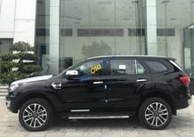 Bán xe Ford Everest 2.0 Titanium sản xuất 2018, nhập khẩu nguyên chiếc