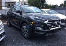Bán Hyundai Tucson 2.0 Facelift sản xuất năm 2019, màu đen, giá chỉ 798 triệu