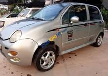 Bán Chery QQ3 2009, màu bạc, xe cũ, sử dụng giữ gìn, cẩn thận