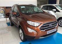 Bán Ford EcoSport hỗ trợ trước bạ, tặng bảo hiểm vật chất, chỉ 155 triệu nhận xe