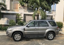 Bán xe Ford Escape model 2010, màu xám
