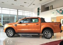 Bán xe Ford Ranger tặng bảo hiểm vật chất, hỗ trợ trước bạ, chỉ 200 triệu nhận xe mới
