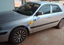 Cần bán Mazda 626 năm sản xuất 2001, màu bạc, xe nhập như mới