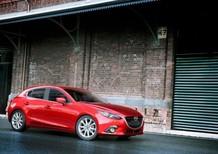 Áp dụng khuyến mãi mới cho dòng xe Mazda 3