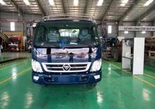 Mua bán xe tải 5 tấn Vũng Tàu- Thaco Ollin - trả góp lãi thấp - xe tải chất lượng