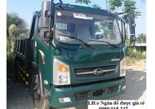 Bán xe ben 5 tấn TMT KC6650D giá khuyến mãi