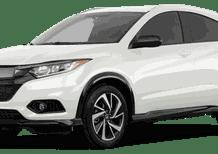 Bán xe Honda HRV G 2019, xe nhập