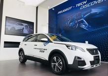 Bán Peugeot 5008 đời 2019, màu trắng, xe mới 100%