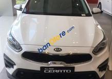 Cần bán xe Kia Cerato 1.6 AT năm sản xuất 2019, màu trắng
