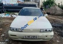 Cần bán Nissan Bluebird năm sản xuất 1990, màu trắng, nhập khẩu nguyên chiếc