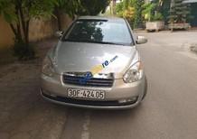 Bán ô tô Hyundai Azera sản xuất 2008, màu bạc, nhập khẩu chính chủ