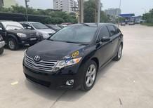 Cần bán gấp Toyota Venza 3.5 năm 2009, màu đen, nhập khẩu