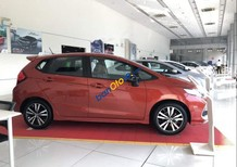 Cần bán Honda Jazz năm 2019, màu đỏ, nhập khẩu Thái Lan