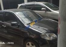 Cần bán Toyota Vios sản xuất năm 2005, màu đen