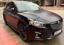Bán ô tô Mazda CX 5 sản xuất 2013, màu đen, giá chỉ 620 triệu