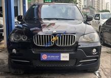 Cần bán xe BMW X5 3.0L sản xuất 2007, màu đen, nhập khẩu nguyên chiếc