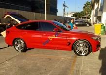 Bán xe BMW 3 Series 320i GT Sport sản xuất 2016, màu đỏ, nhập khẩu