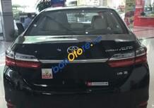 Bán Toyota Corolla altis 1.8G CVT năm sản xuất 2019, màu đen, giá chỉ 791 triệu