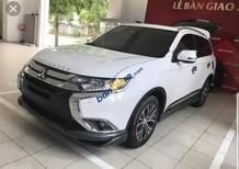 Bán Mitsubishi Outlander 2.0 năm sản xuất 2016, màu trắng, nhập khẩu