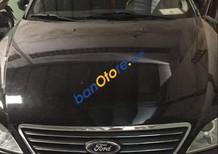 Cần bán xe Ford Mondeo AT sản xuất 2004, màu đen, nhập khẩu, giá 190tr