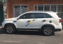 Bán xe Kia Sorento sản xuất năm 2015, màu trắng, 730 triệu