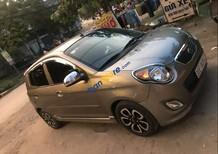 Cần bán xe Kia Morning XLS năm sản xuất 2010, màu xám, nhập khẩu nguyên chiếc số tự động