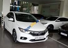 Xe Honda City Top sản xuất 2018, màu trắng