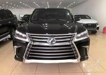 Bán Lexus LX570 nhập Mỹ, Full option, đăng ký 2016, xe siêu mới