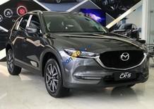 Bán ô tô Mazda CX 5 sản xuất 2019, màu xám giá cạnh tranh