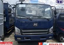 Hyundai HD73 - ga cơ - thùng dài 6m3
