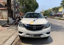 Cần bán xe Mazda BT 50 năm 2016, màu trắng, nhập khẩu, giá chỉ 530 triệu