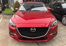 Bán Mazda 3 - Giảm khủng 30tr tiền mặt - Hỗ trợ lái thử giao xe tận nhà - LH 0975599318 để được hỗ trợ tốt