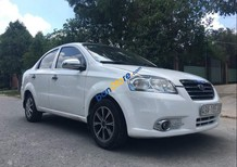 Cần bán lại xe Daewoo Gentra 1.5MT năm 2006, màu trắng, giá tốt
