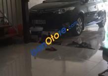 Cần bán Toyota Vios sản xuất năm 2017, màu đen, giá tốt