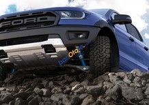 Bán xe Ford Ranger Raptor năm sản xuất 2019, màu xanh lam, nhập khẩu