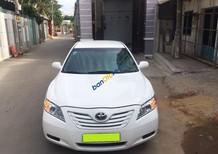 Bán Toyota Camry LE sản xuất 2008, màu trắng, nhập khẩu