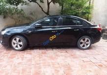 Cần bán gấp Daewoo Lacetti CDX sản xuất năm 2009, màu đen, xe nhập chính chủ, 290 triệu