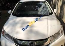 Bán xe Honda City sản xuất năm 2016, màu trắng đẹp như mới, giá 510tr