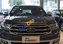 Bán xe Ford Everest 2.0 AT sản xuất 2019, màu nâu
