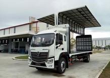 Bán xe Auman thaco C160 tải 9.1T đóng thùng theo yêu cầu
