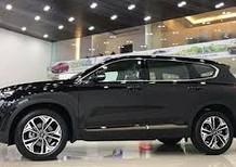 Bán Hyundai SantaFe 2019, đủ màu nhiều phiên bản hấp dẫn, có xe giao nhanh