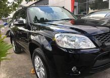 Xe Ford Escape sản xuất năm 2011, màu đen