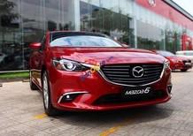 Cần bán Mazda 6 2.0 sản xuất năm 2019, màu đỏ
