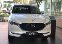 Cần bán Mazda CX 5 năm 2019, màu trắng, giá 899tr