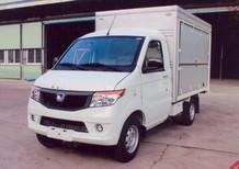 Bán xe tải Kenbo tải 990 Kg thùng dài 2 mét 6, cabin đầy đủ