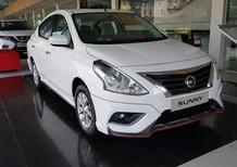 Bán Nissan Sunny XL 2019, giá tốt tại Nissan Đà Nẵng