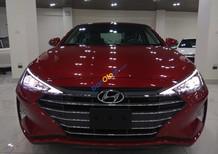 Cần bán Hyundai Elantra 2.0 AT năm sản xuất 2019, màu đỏ