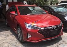 Bán Hyundai Elantra 2.0 AT năm 2019, màu đỏ